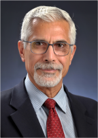 Ameed Raoof, MD, PhD