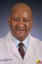Avelin Malyango, MD