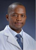 Mange Manyama, MD, PhD