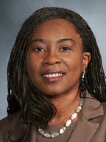 Dr. Kemi Babagbemi