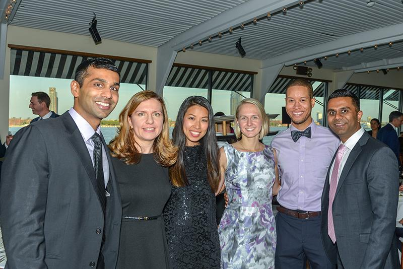 WCM Radiology Residents Fellow Graduation Dinner