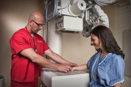 Clinical Specialties and Services | Department of Radiology
