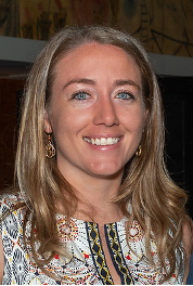 Michelle Byrne, MPA