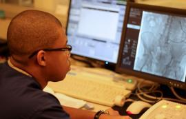 Interventional Radiology Fellowship | Department of Radiology